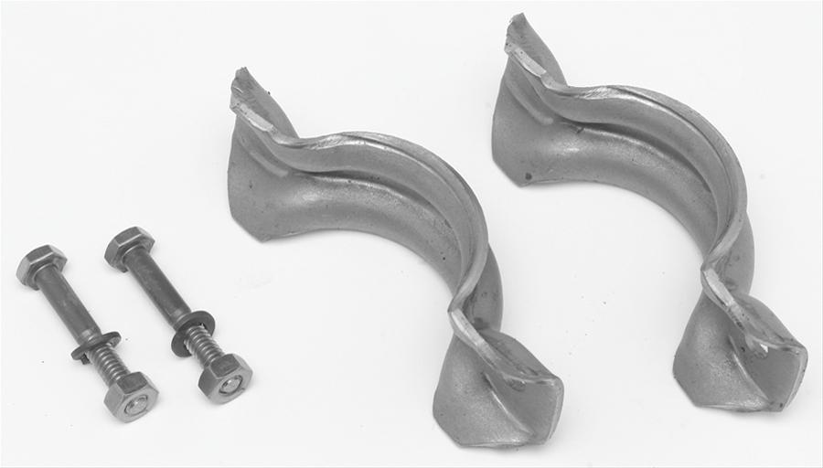 Walker V-Band Exhaust Clamps 36378