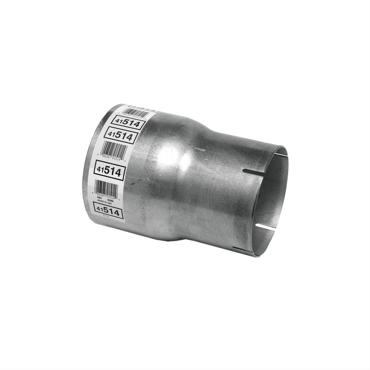 Walker Exhaust Pipe Adapters And Reducers 41514 Free