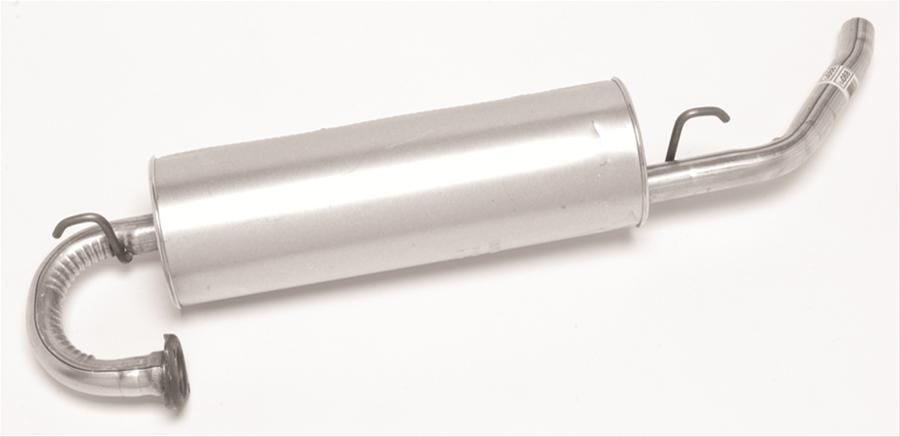 Bosal 283-433 Exhaust Silencer