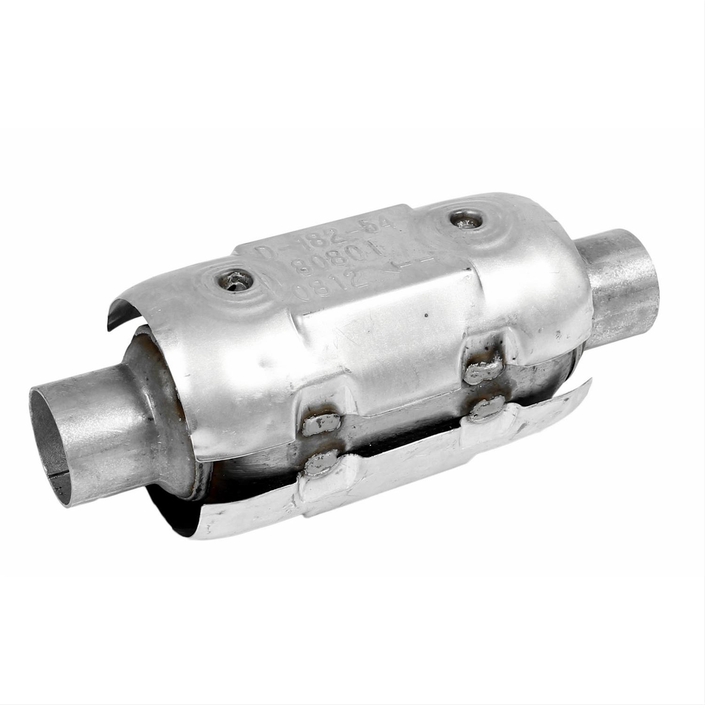 Catalytic Converter-CalCat Universal Converter Walker 81101