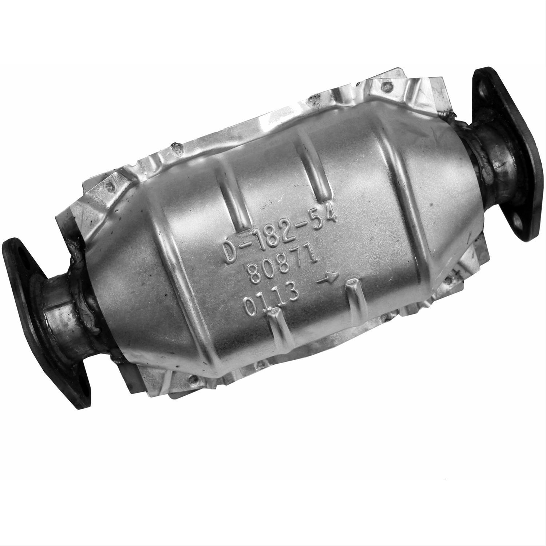 Walker 81171 CalCat Direct Fit Converter