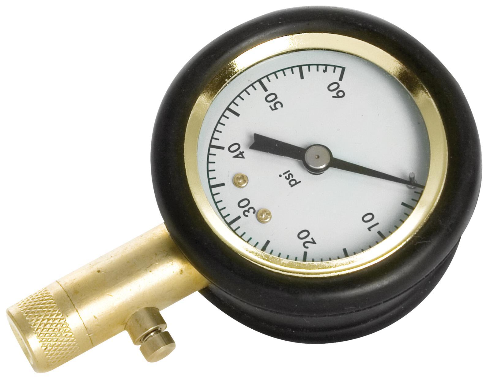 victor digital tire gauge manual