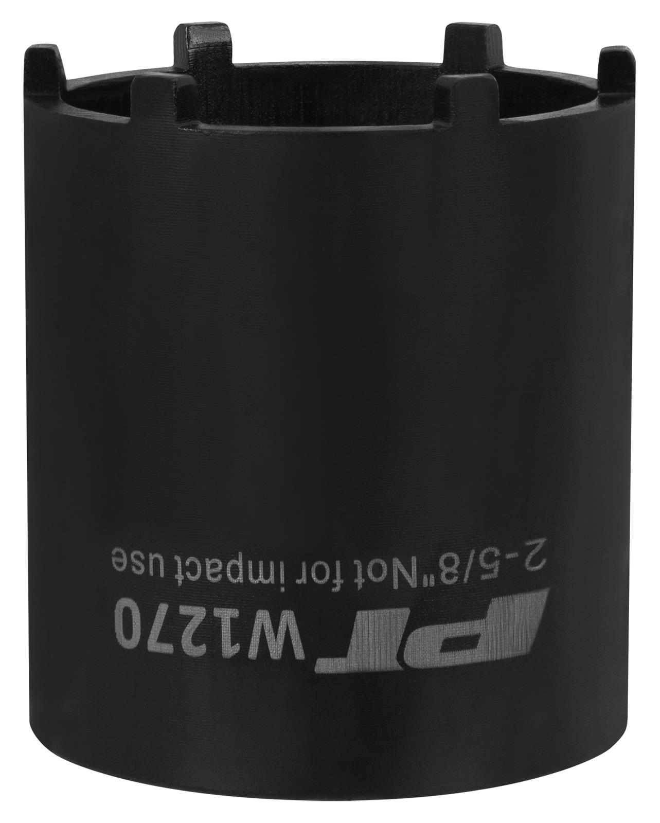 Performance Tool Spindle Nut Wrenches W1270