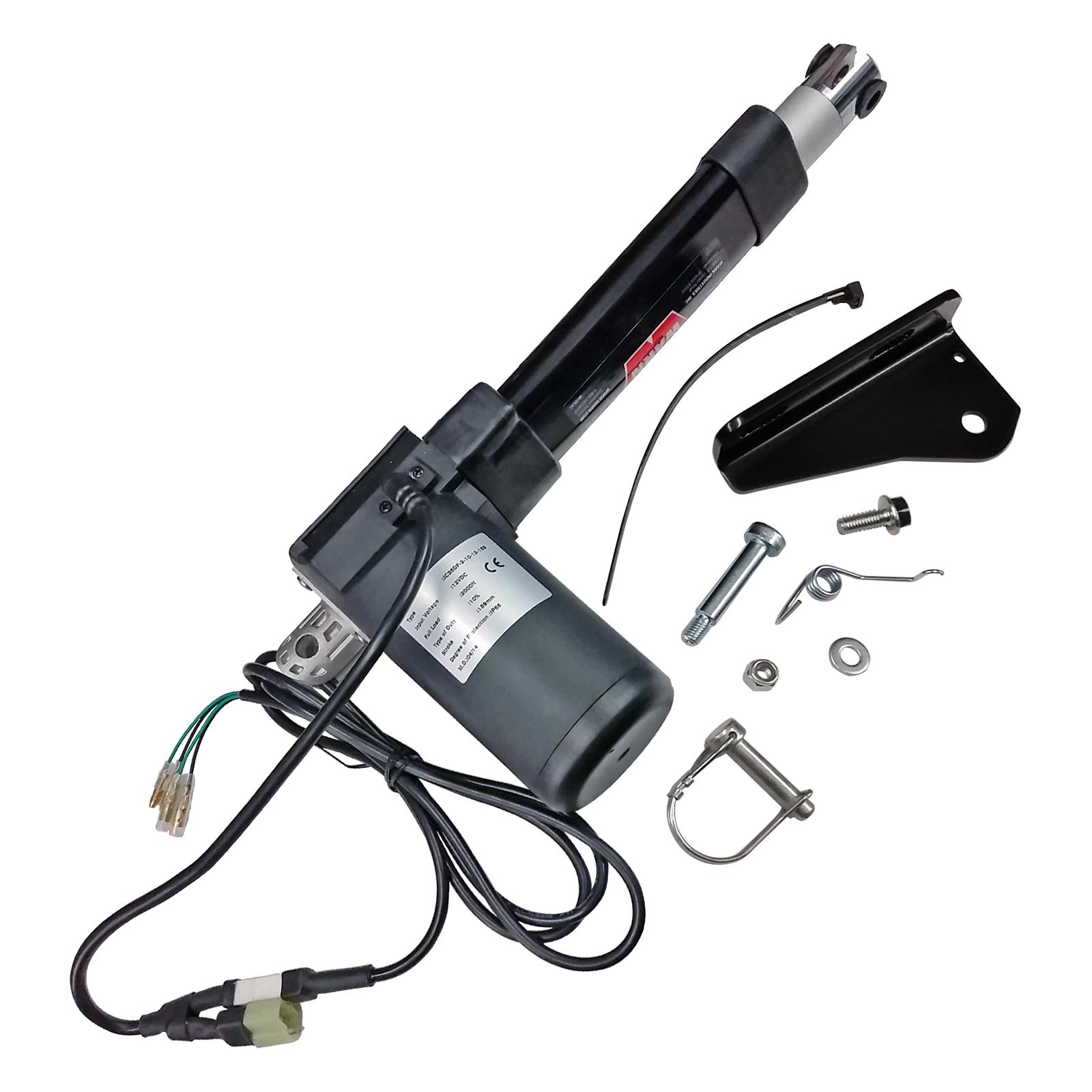Warn Plow Lift Replacement Electric Each Ebay