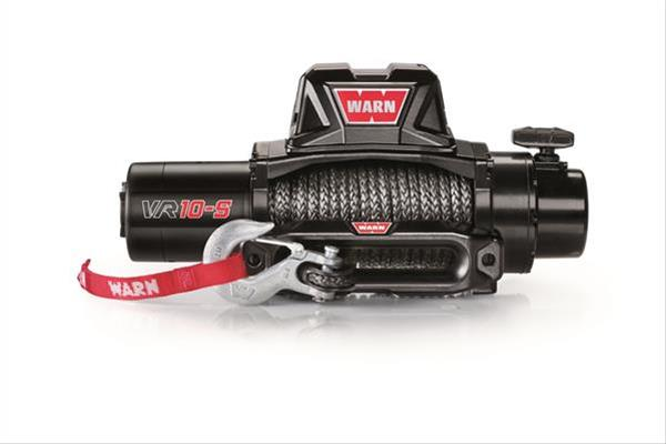 Warn VR10-S Winches 96815 on