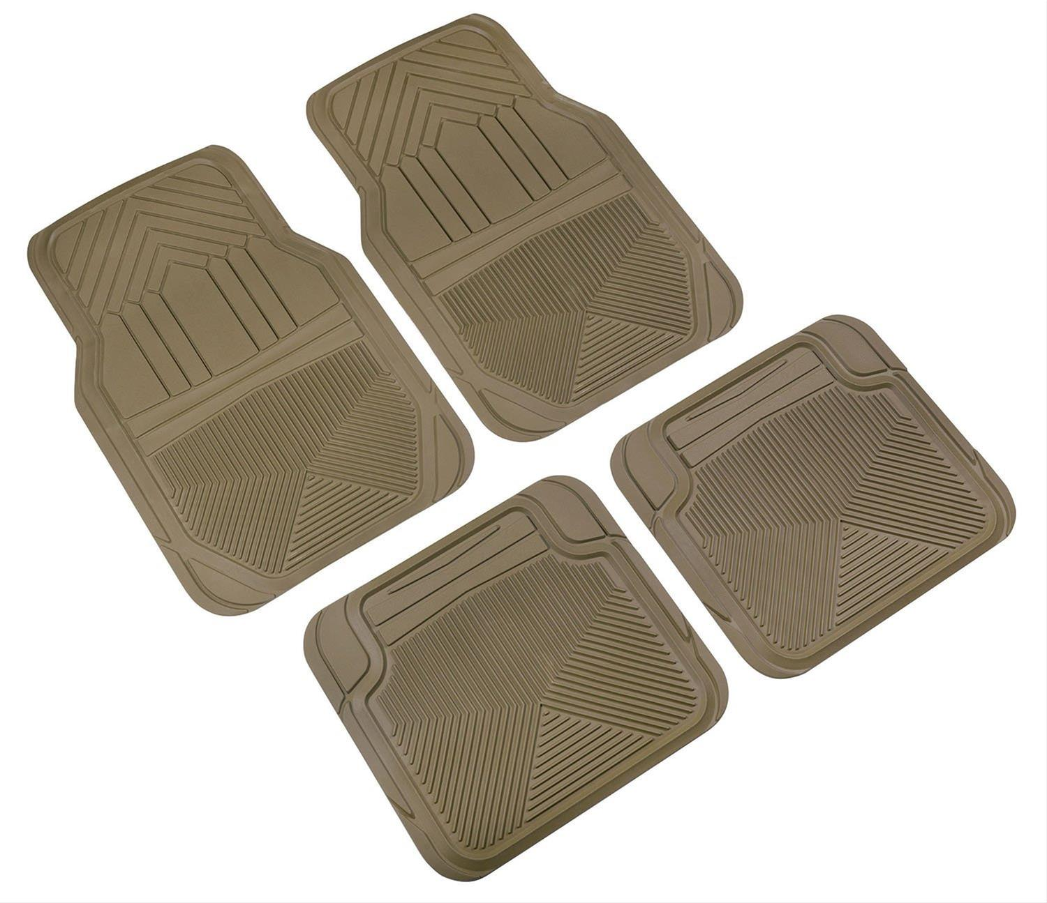 All Weather Floor Mats >> Highland Fortress All Weather Floor Mats 4447800