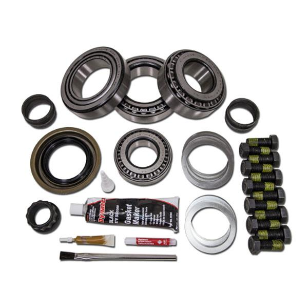 Bearing Installation Kit for GM//Chrysler 11.5 Differential BK GM11.5 Yukon