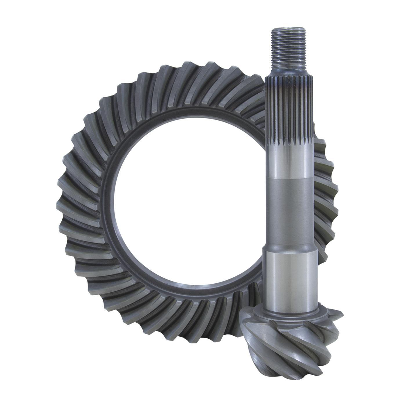 Yukon Gear Ring /& Pinion Sets YG TLCF-373R-CS Ring /& Pinion Gear Sets Yukon Gear /& Axle