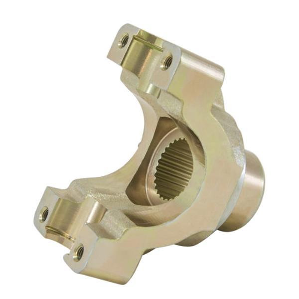 Yukon Gear /& Axle YY D44-1330-26U Pinion Yoke 26 Spline