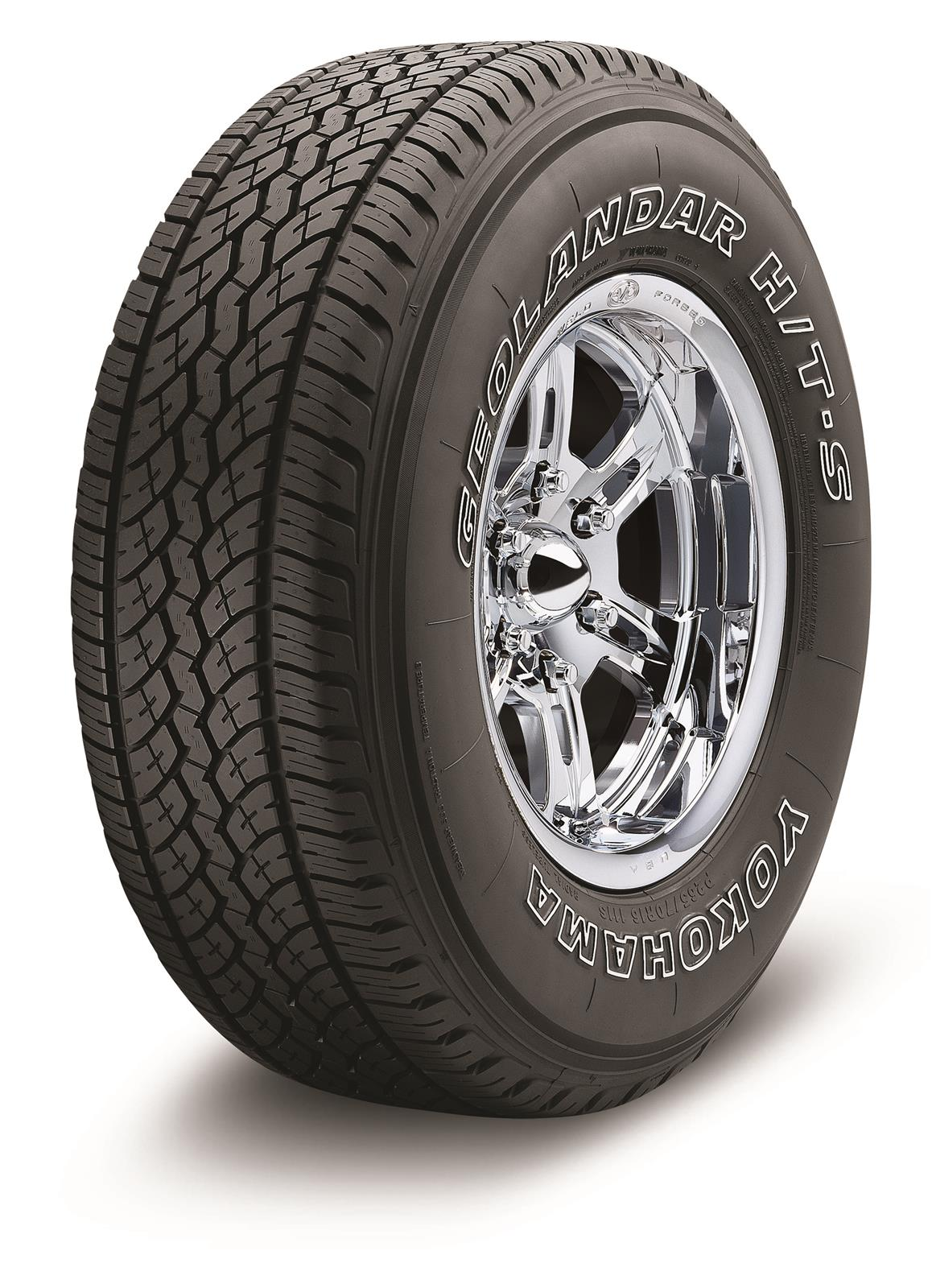 yokohama geolandar h t s tires 05118 free shipping on. Black Bedroom Furniture Sets. Home Design Ideas