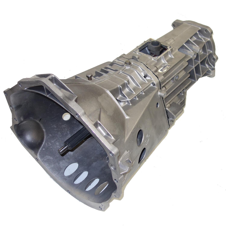 chevy 4.3 5 speed transmission