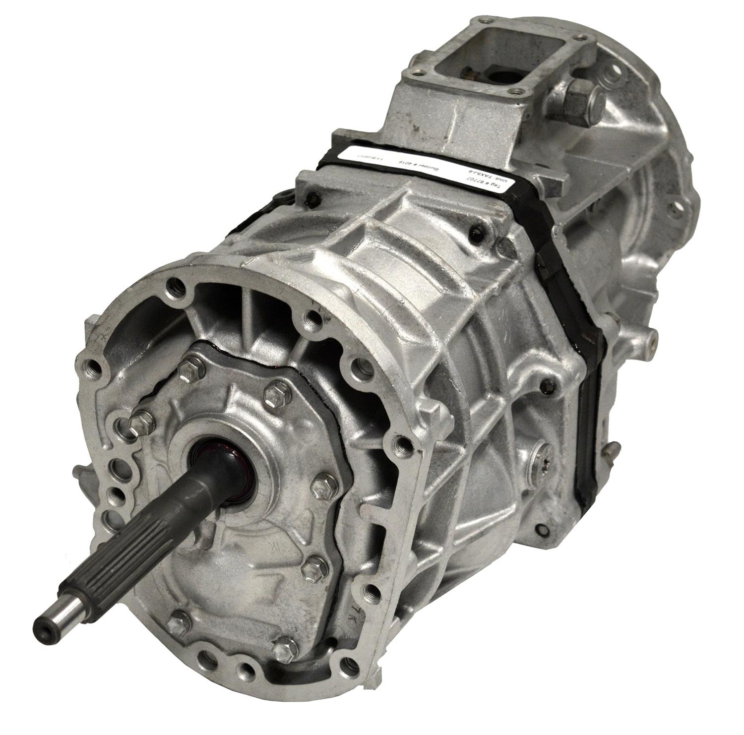 Omix-Ada 18803.05 Manual Transmission Assembly Differential ...
