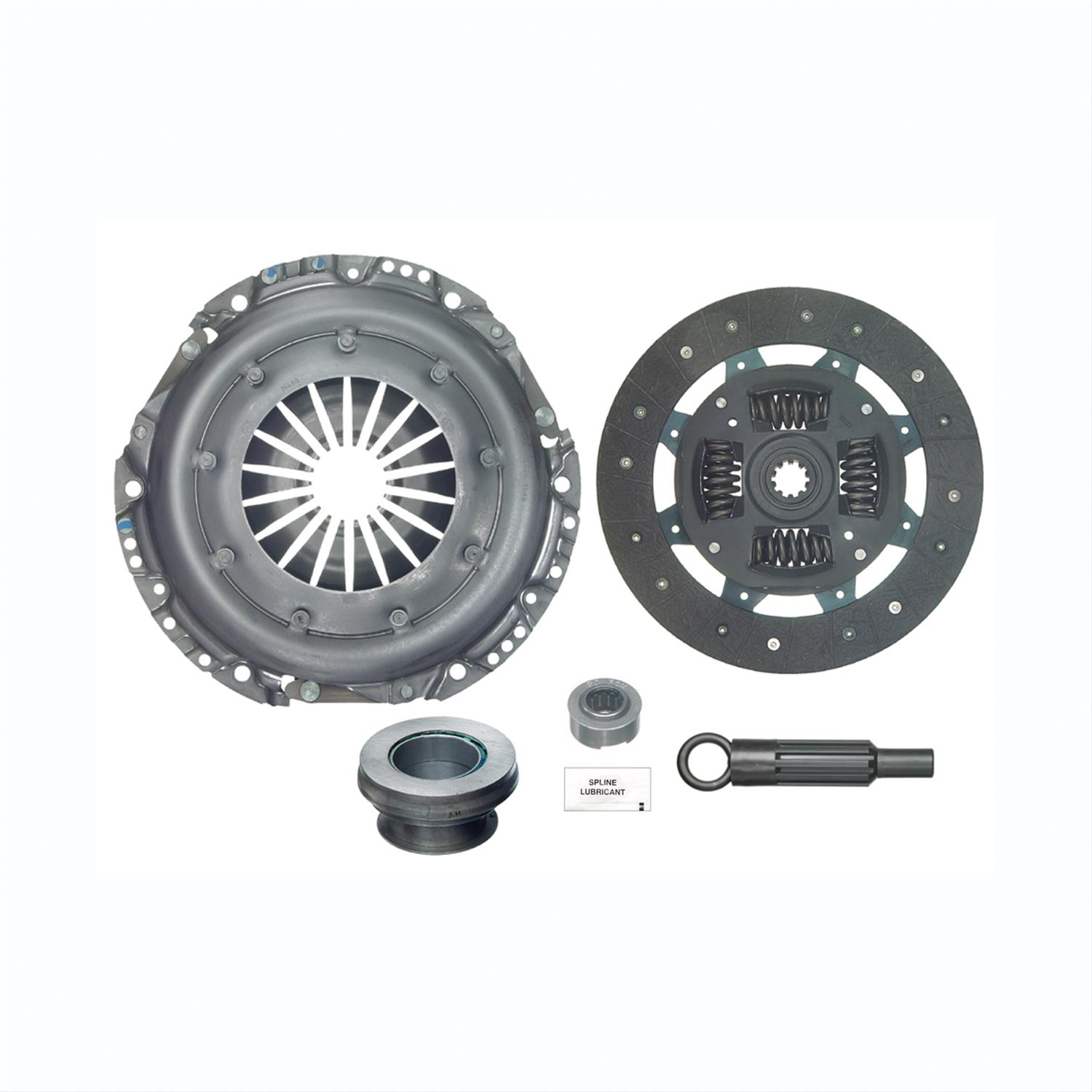 Zoom Clutches Mustang 30