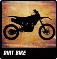 Dirt Bike/Motocross