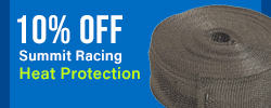 10% Off Heat Protection