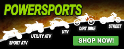 Shop All Powersports