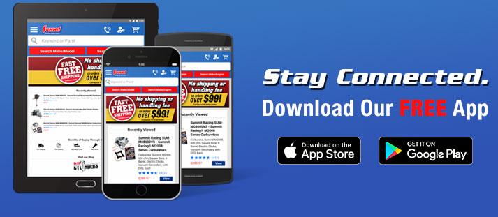 SRE Mobile App