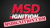 MSD Pro-Billet Distributors